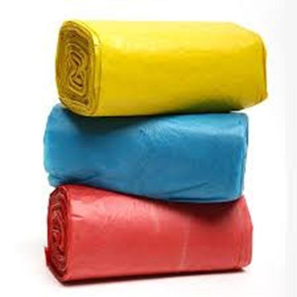 Túi Nilon màu